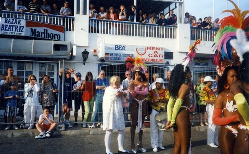 Carnaval en Puerto del Carmen II