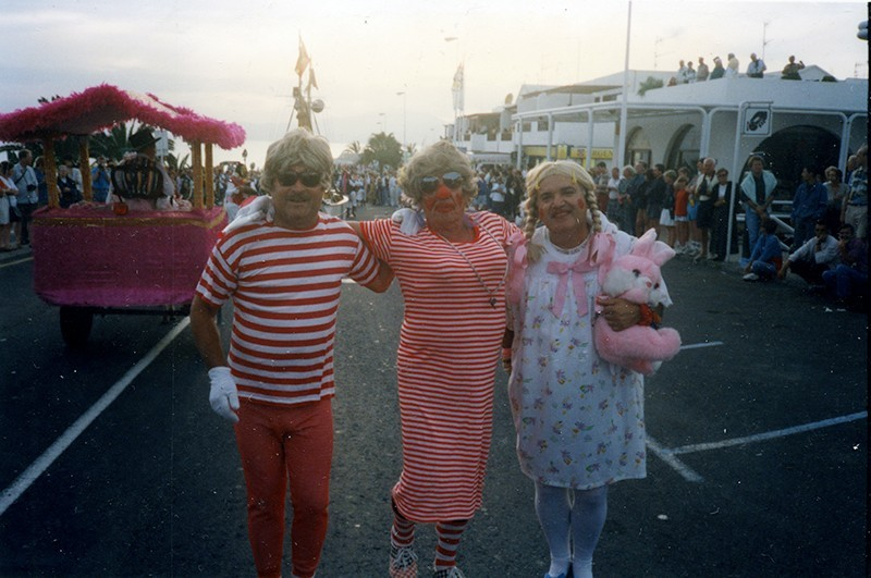 Carnaval en Puerto del Carmen III
