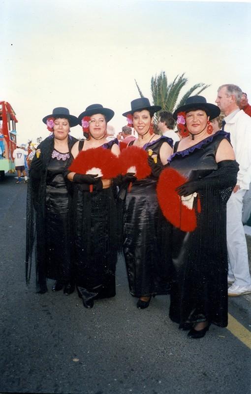 Carnaval en Puerto del Carmen IV