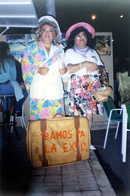 Pa la Expo