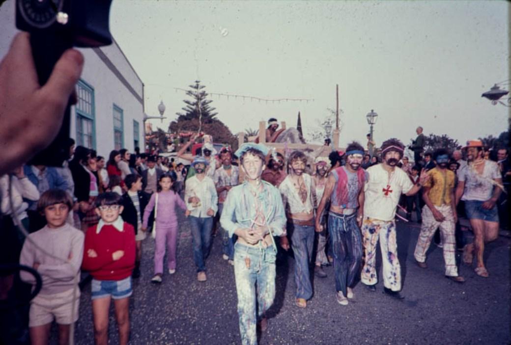 Coso del carnaval 1972 IV
