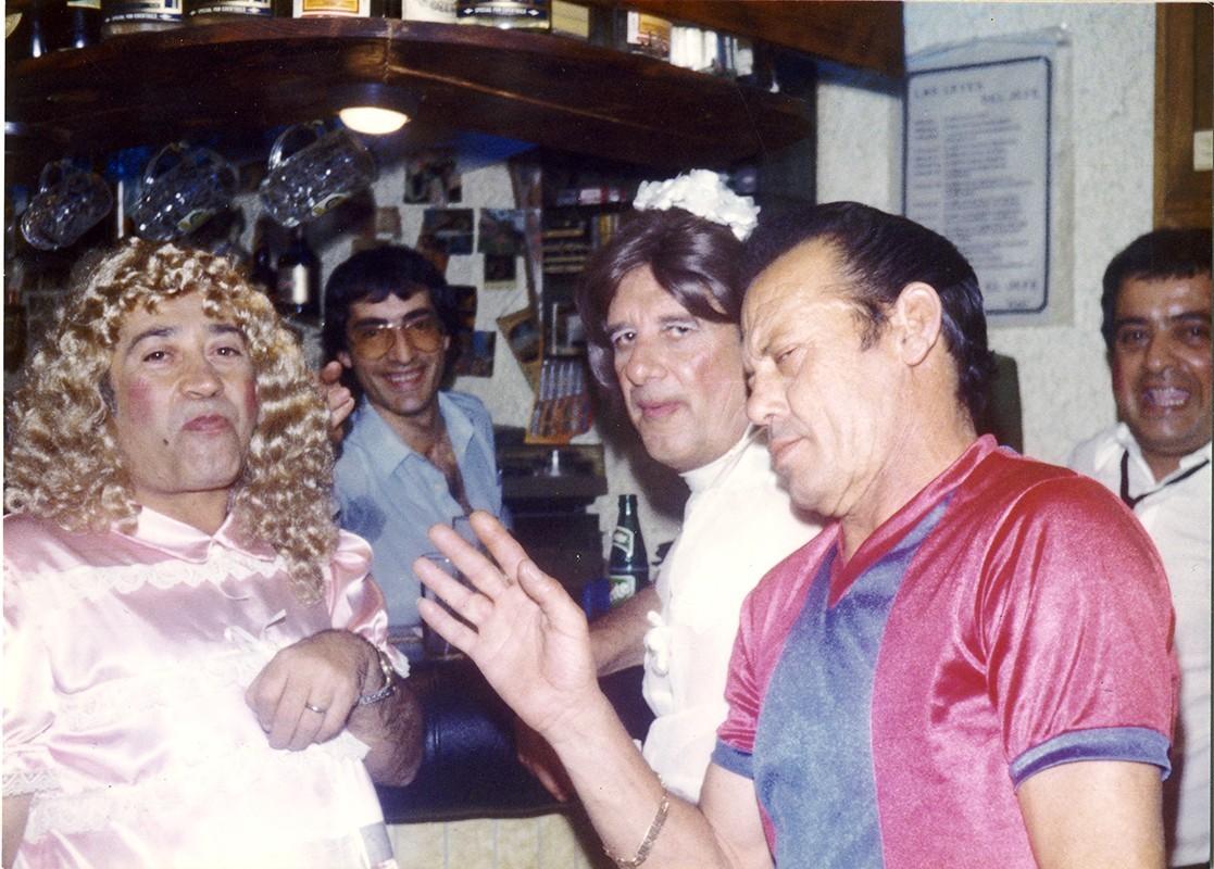 Amigos de carnaval III