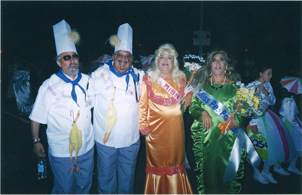 Las misses del carnaval III