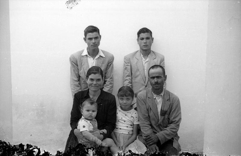 Familia de Mala