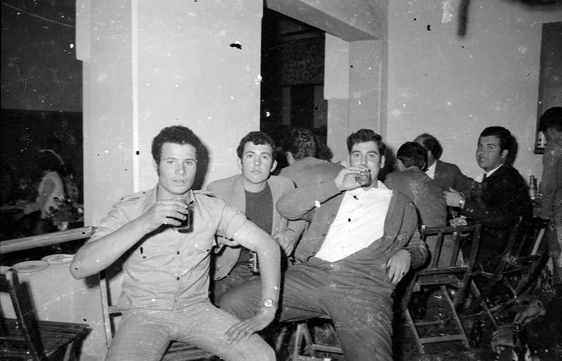 Jóvenes en Máguez
