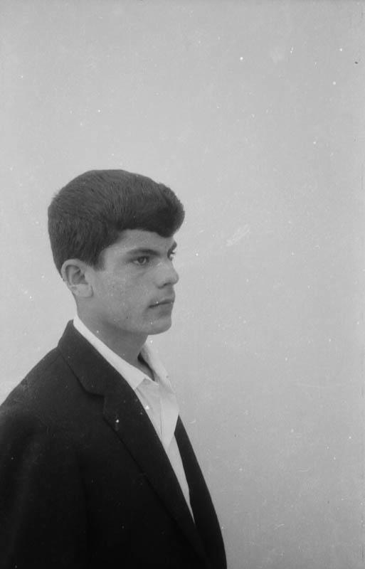 Joven de Máguez III