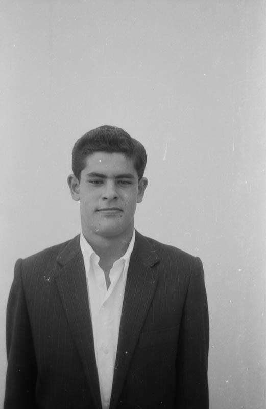 Joven de Máguez