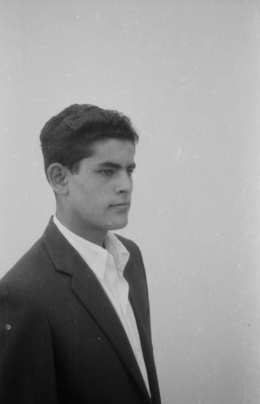Joven de Máguez II