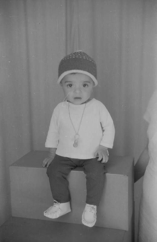 Niño de Arrieta