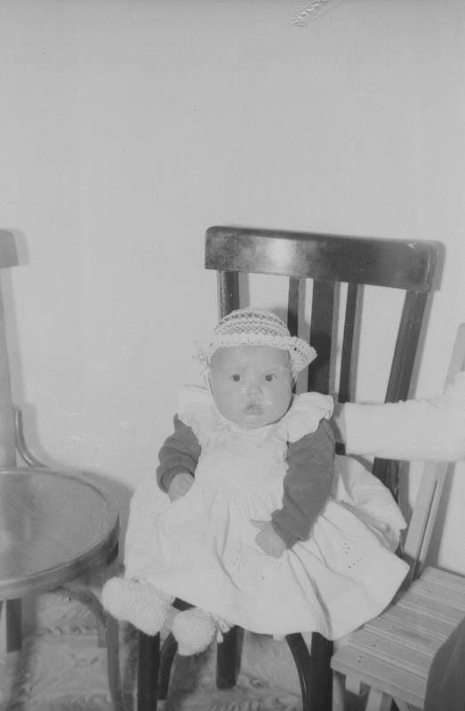 Bebé de Haría II