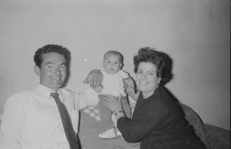 Familia de Haría
