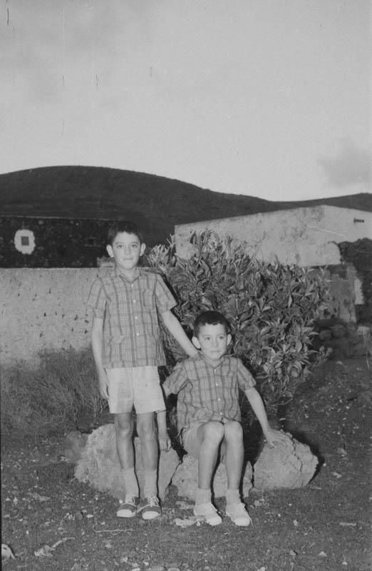 Niños de Máguez