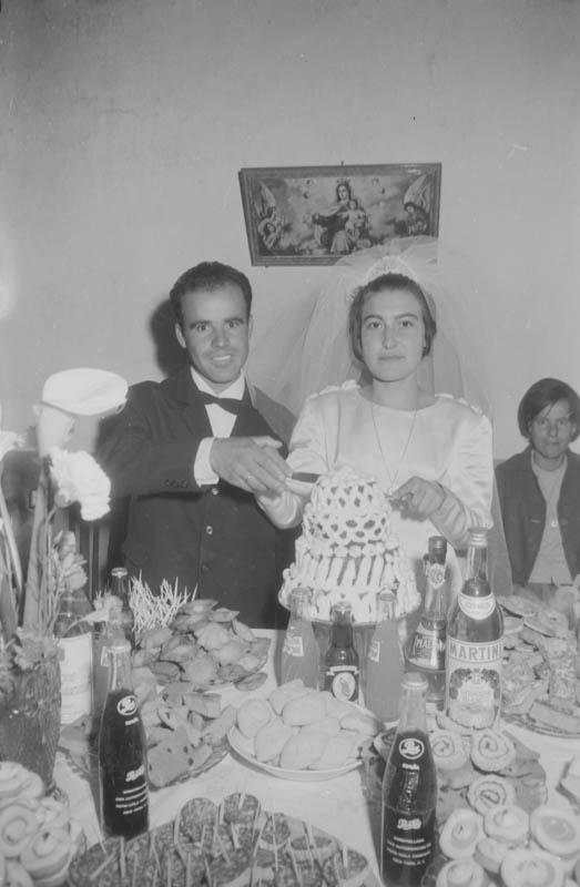 Celebración de Boda en Haría