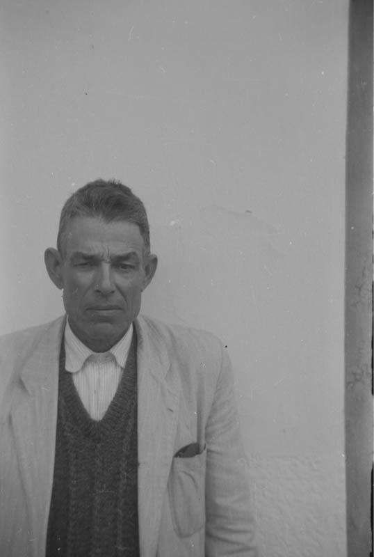 Sr. Rosendo Delgado