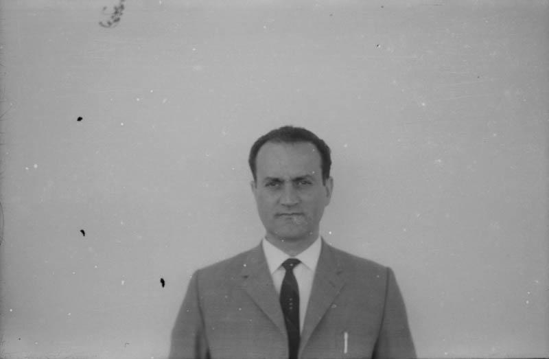 Javier Reyes Acuña