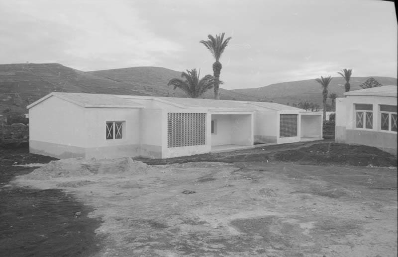 Escuela de Haría