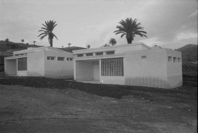 Escuela de Haría II