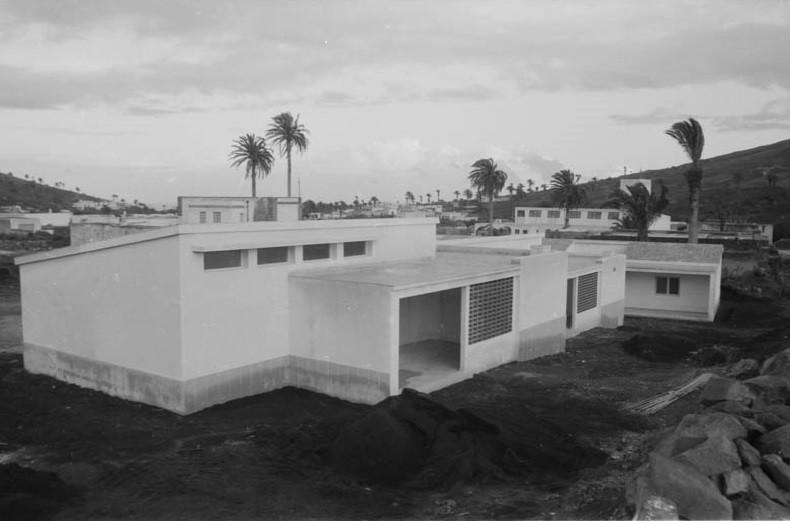 Escuela de Haría III
