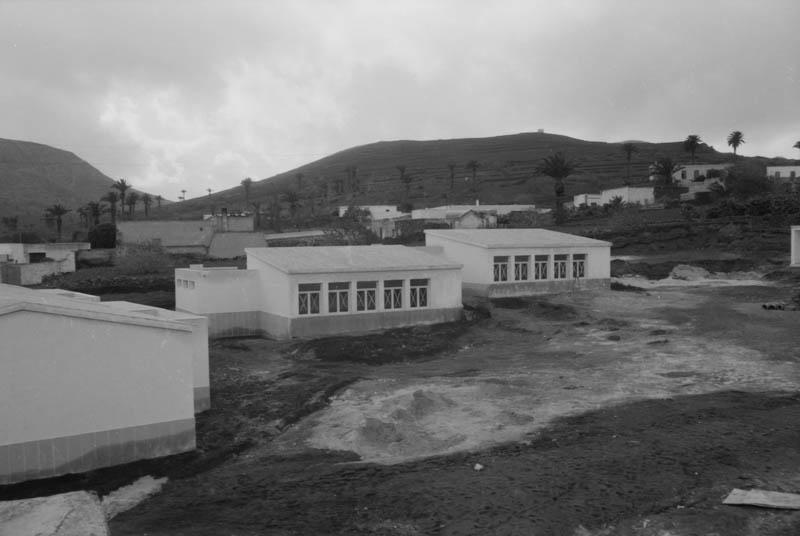 Escuela de Haría IV