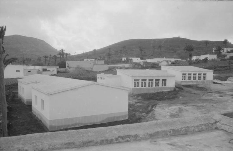 Escuela de Haría V