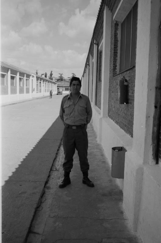 Compañero Ervigio Reyes