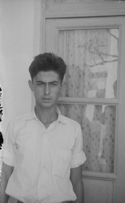 Joven de Haría