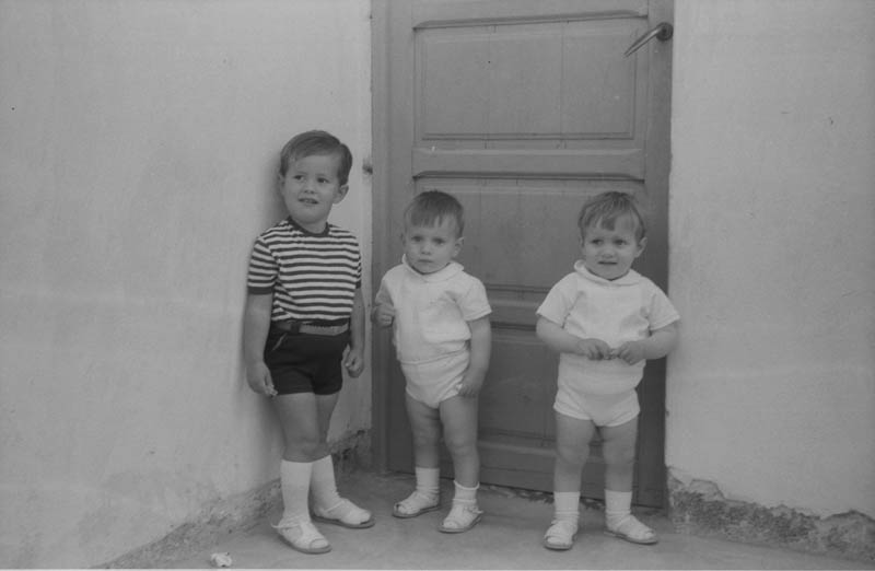Niños en Arrecife II
