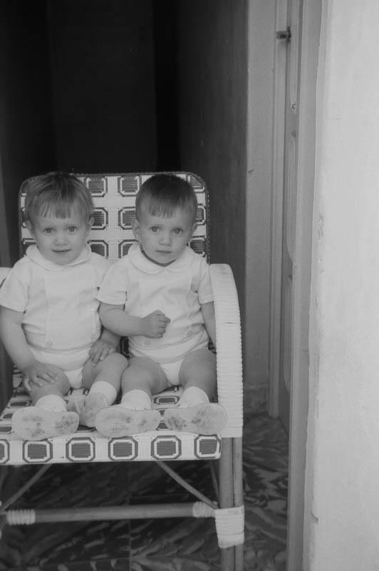 Niños en Arrecife IV