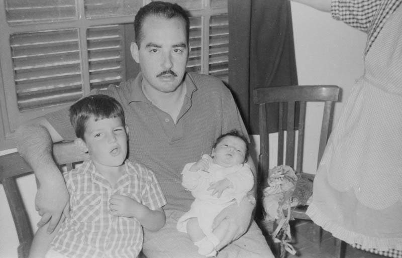 Familia Hernández - Médico de Haría I