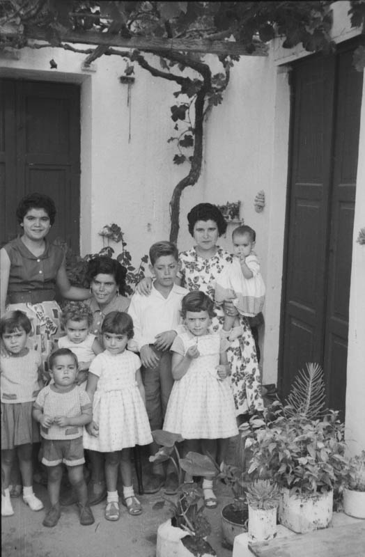 Familiares de Haría