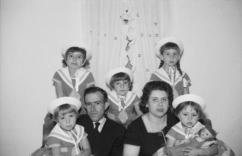 Familia de Mala I