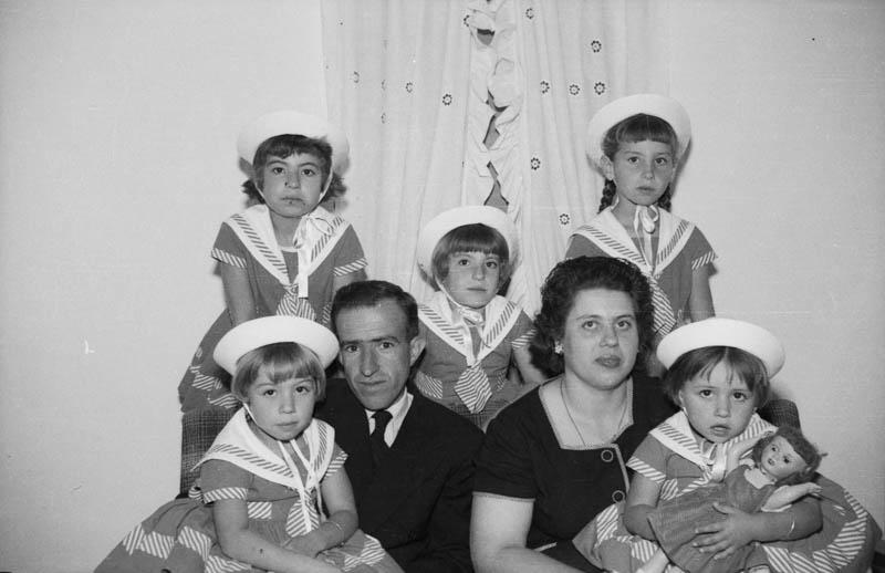 Familia de Mala II