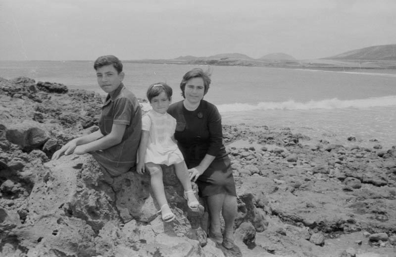 Familia de Arrieta I