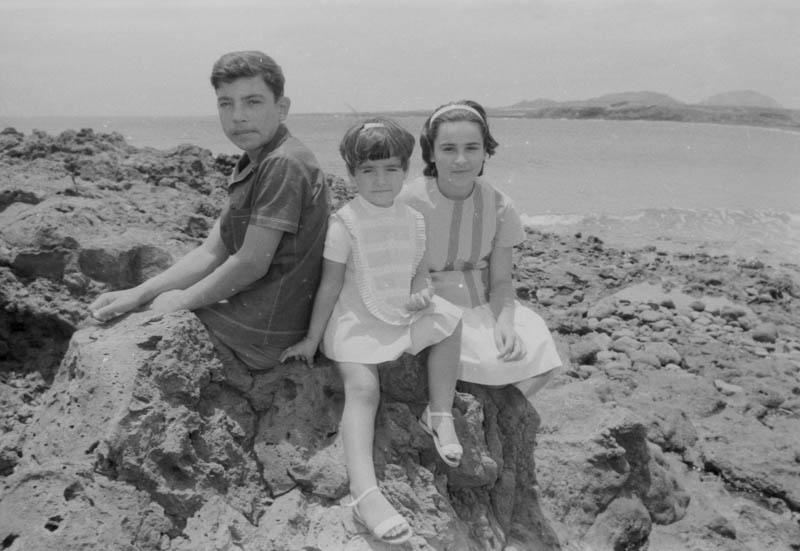 Familia de Arrieta II