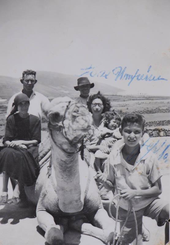 Familia Umpiérrez-Viña
