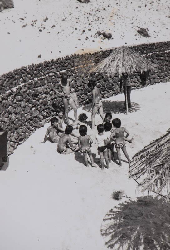 En Los Cocoteros III