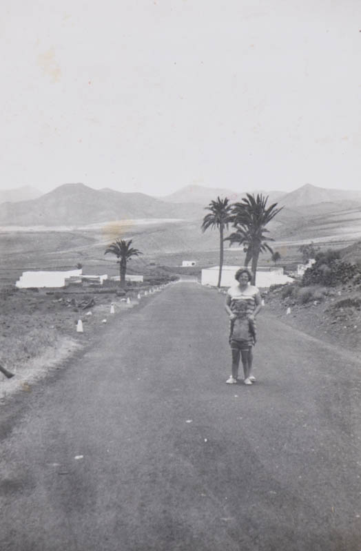 Carretera de Mácher