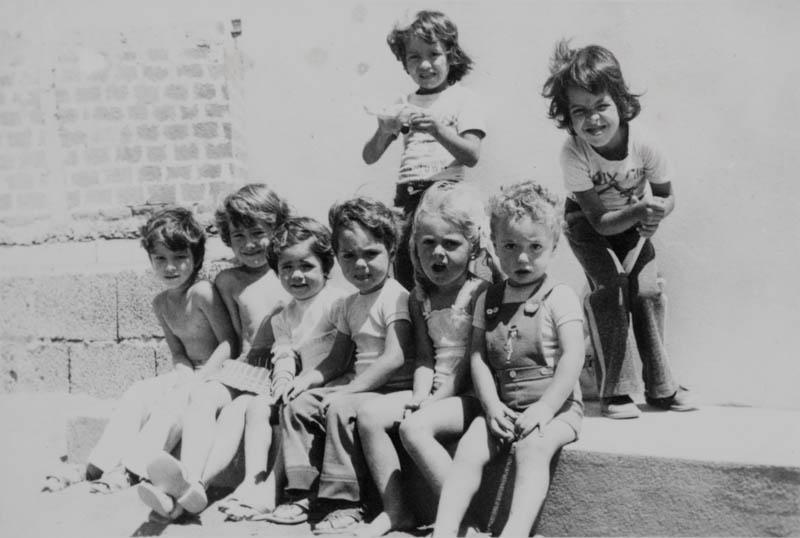 Niños de San Bartolomé