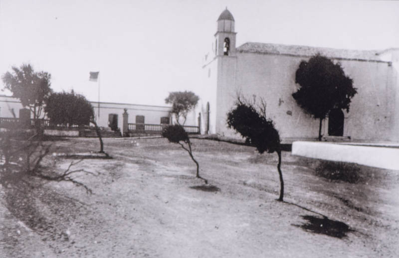 Iglesia de San Bartolomé I