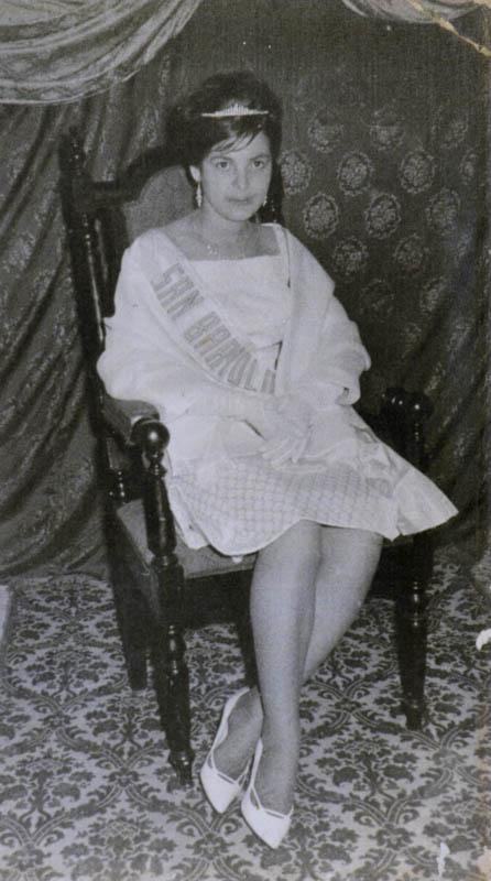 Juana Morín Ortega