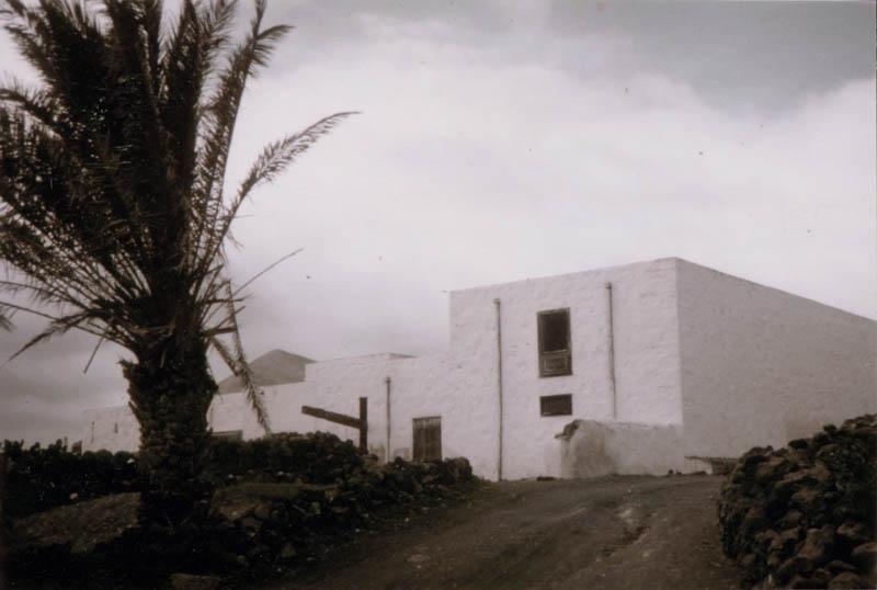 Casa de Pilar Perdomo