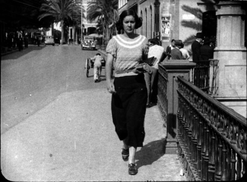 Mercedes Medina en Las Palmas