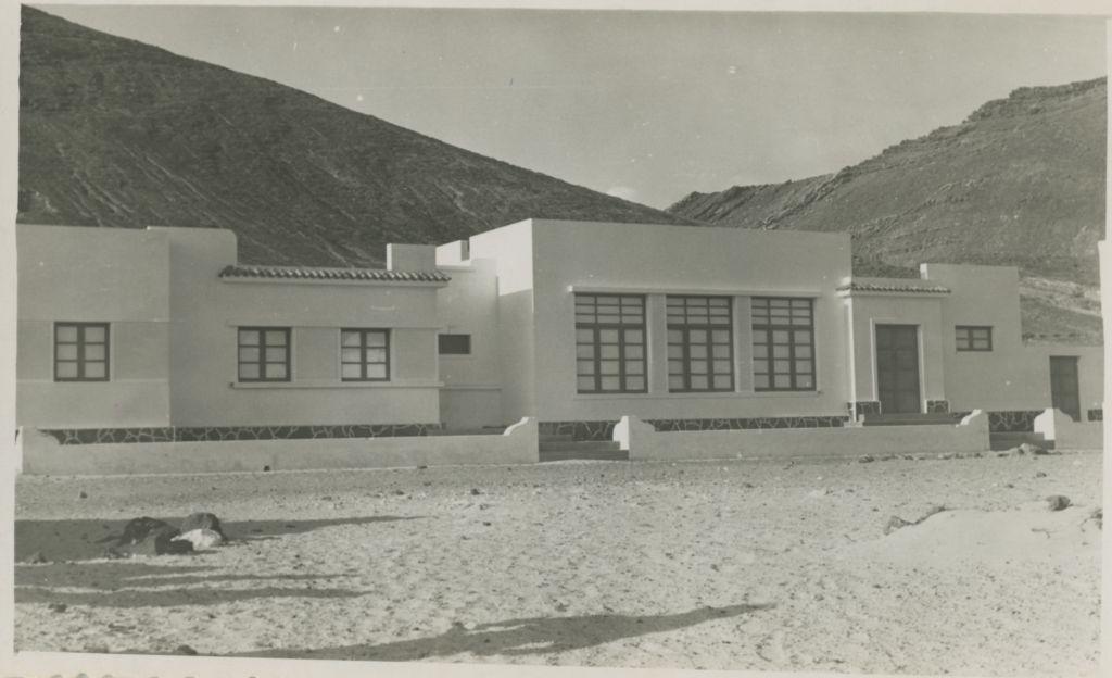Escuela de Soo III