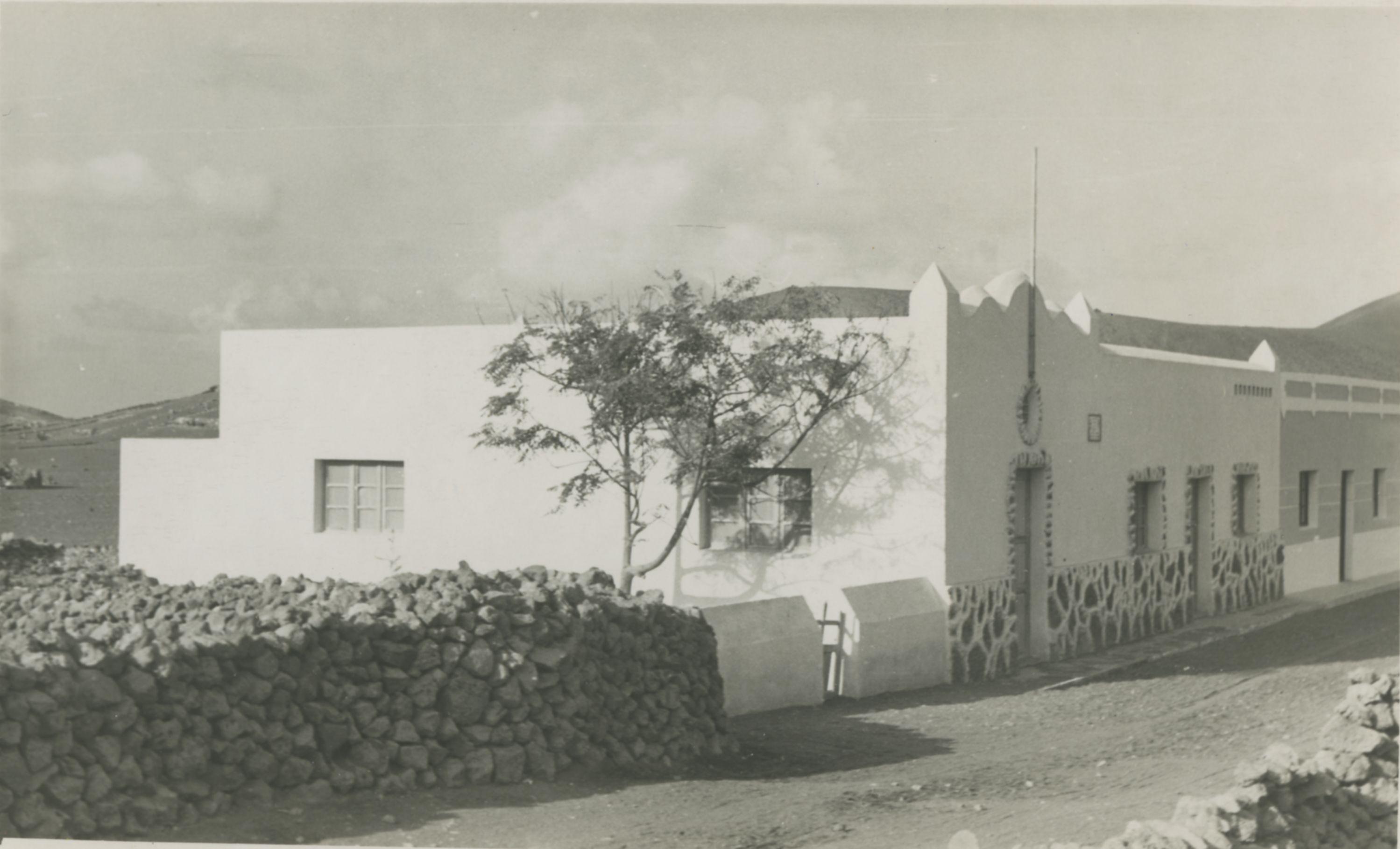 Escuela de La Vegueta IV