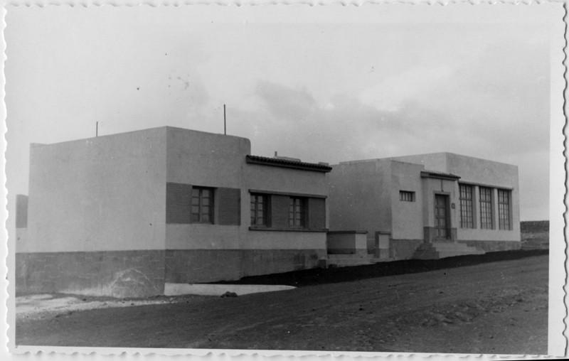 Escuela de Playa Blanca II