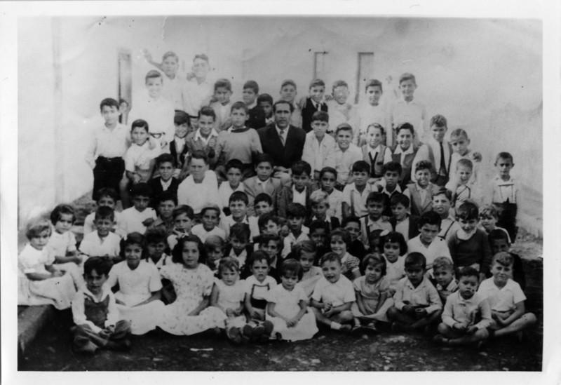 Grupo escolar de Juan Medina Díaz