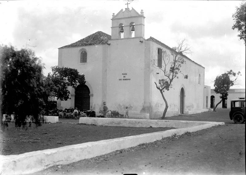 Iglesia de Nuestra Señora de los Remedios II