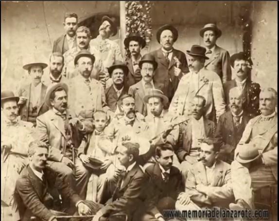 Colección Familia Matallana