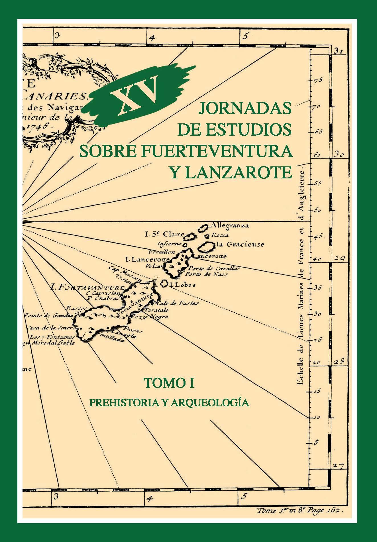 Prospecciones arqueológicas subacuáticas en el Bien de Interés Cultural de El Río (Lanzarote-La Graciosa, Islas Canarias)