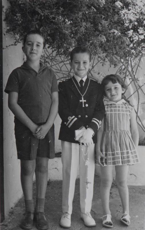 Hermanos Cabrera Perdomo
